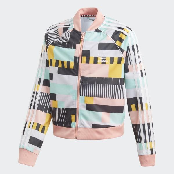 Großhandel adidas Originals Junior Zip Crew FR Superstar