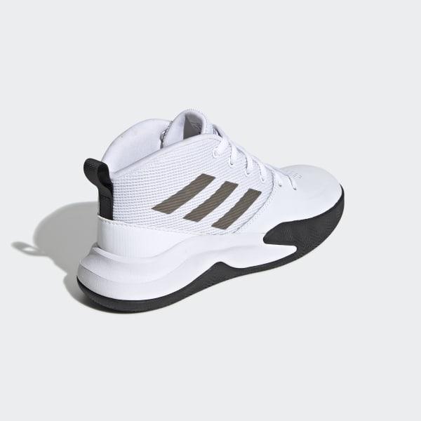 Schuh Wide Deutschland adidas the Game Own Weißadidas 5j4ARL