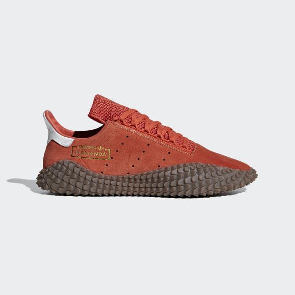 adidas Chaussure Kamanda 01 Orange | adidas Belgium