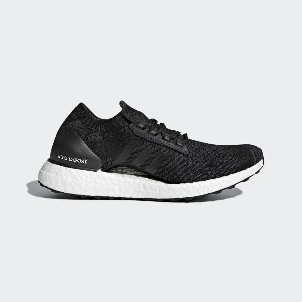 adidas Ultraboost X Shoes Black | adidas UK