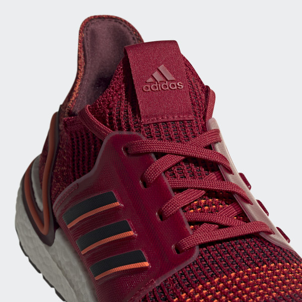 adidas | Black Blaze Red Core Pink | Manchester United