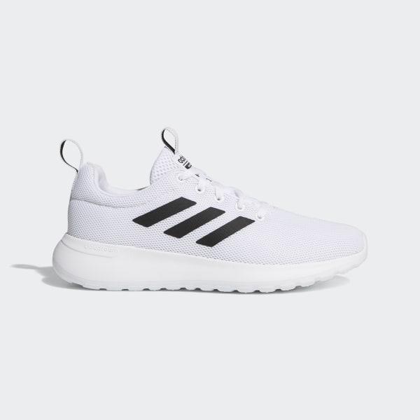 adidas Lite Racer CLN Shoes White | adidas US