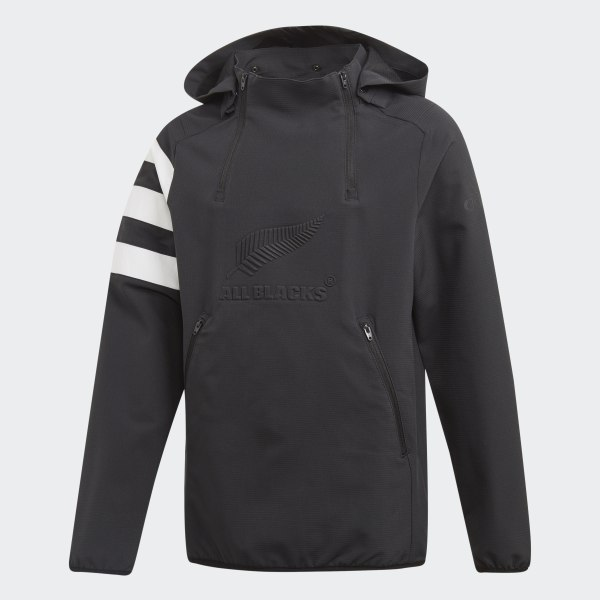 pretty cheap size 40 outlet for sale adidas All Blacks All Weather Jacket - Black | adidas Australia