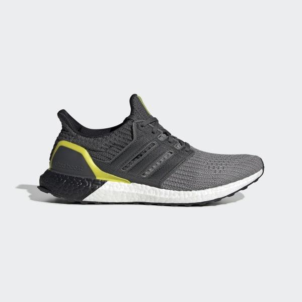 adidas Ultra Boost Schuhe Grau für Herren Reduziert, adidas