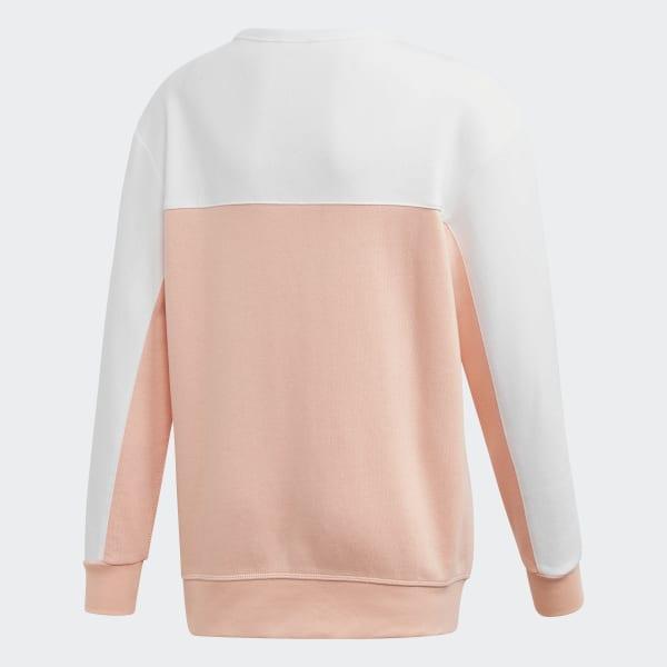 adidas Sweatshirt Rosa | adidas Austria