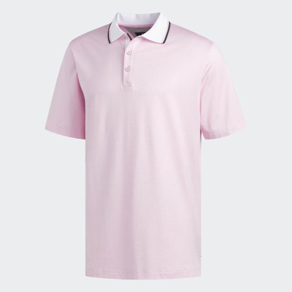 adidas Adipure Premium Two Tone poloskjorte Rosa | adidas Norway