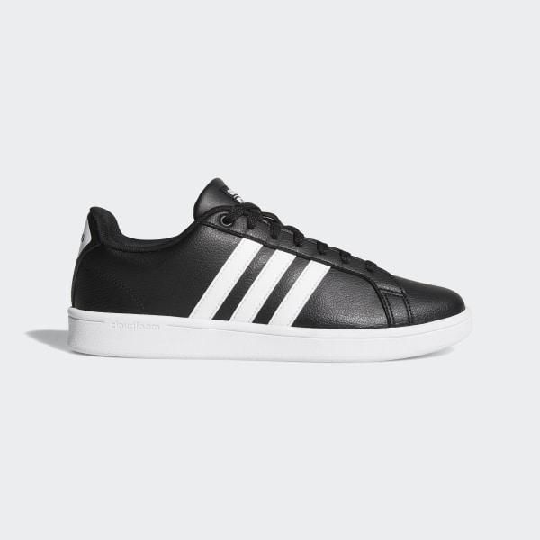adidas Cloudfoam Advantage Shoes - Black | adidas US