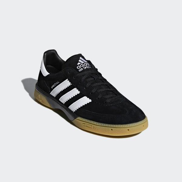 ONFEET | Adidas Handball Spezial BlackWhite