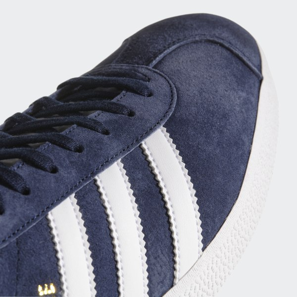 adidas Gazelle Shoes Blue | adidas Canada