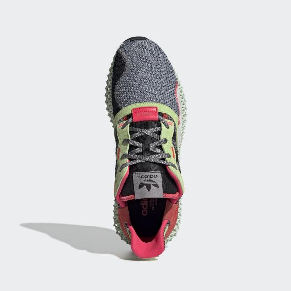 adidas ZX 4000 4D Schuh Grau | adidas Deutschland