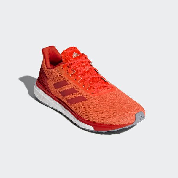 Zapatillas Response Naranja adidas | adidas Peru