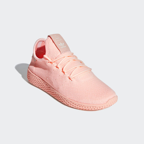 Adidas Pharrell Williams Tennis Hu Rosa AD Originals