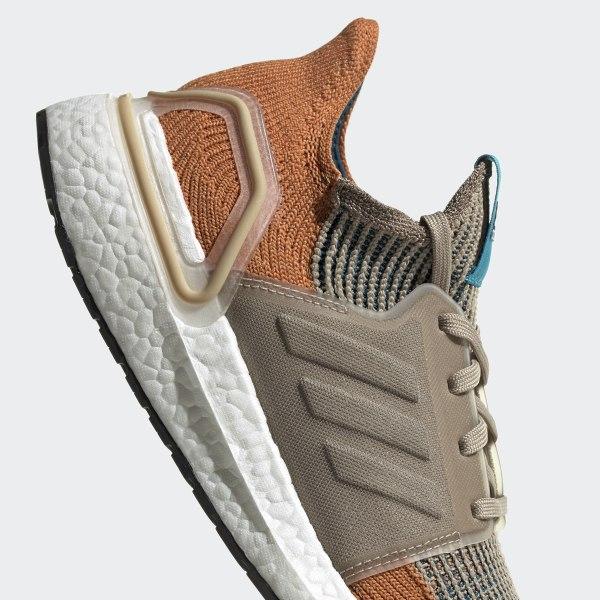 Adidas Running Ultraboost 19 Tech Copper Men