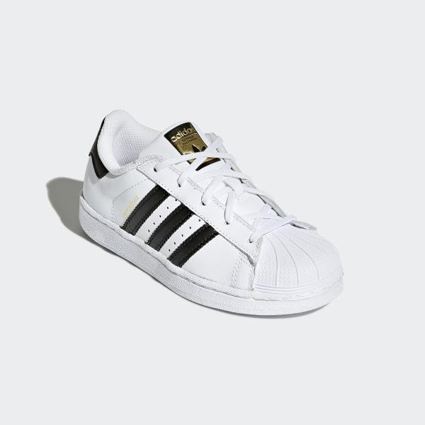 adidas Zapatillas Superstar Foundation Blanco   adidas Argentina