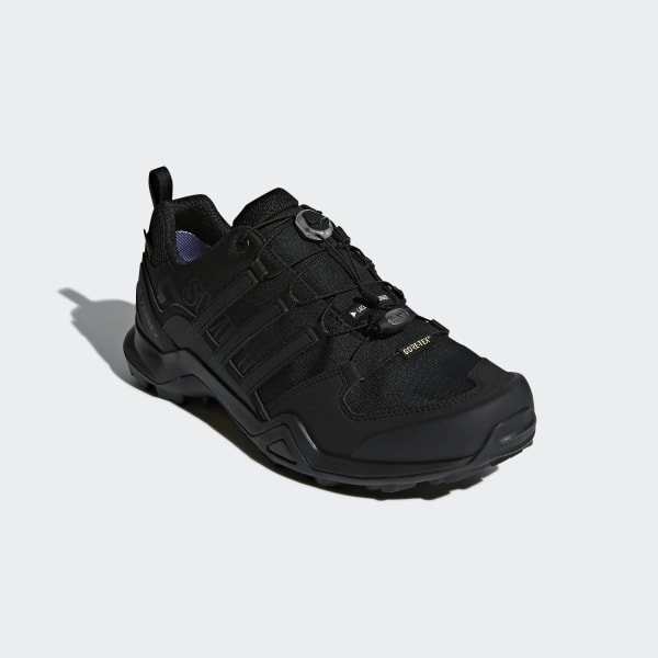 best place beauty buying now adidas Terrex Swift R2 GTX Shoes - Black | adidas UK