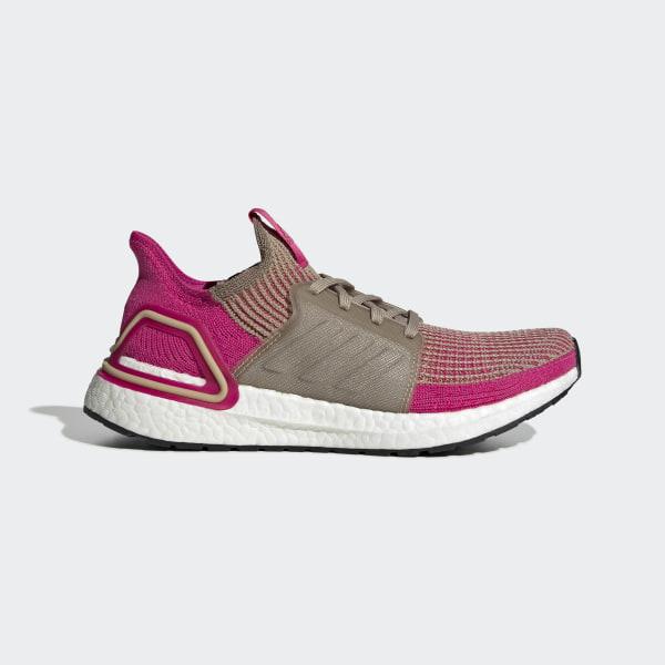 adidas Chaussure Ultraboost 19 marron | adidas Canada