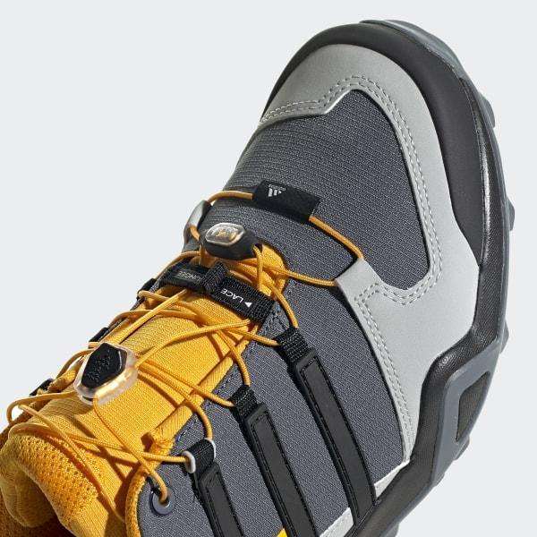 adidas Terrex Swift R2 sko Grå | adidas Denmark