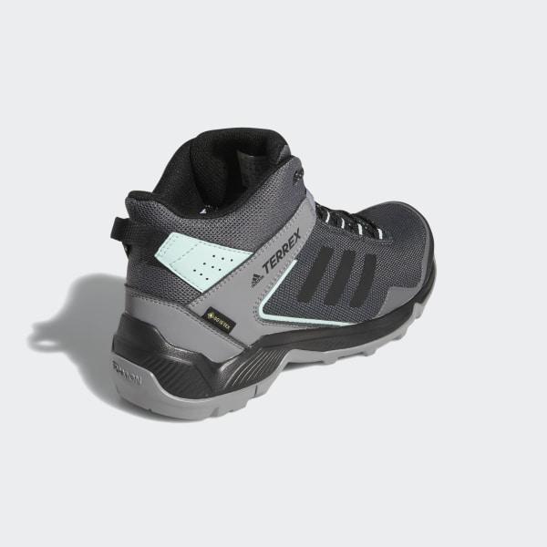 adidas Performance Terrex GTX Outdoorschuh schwarz grau