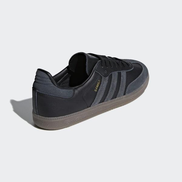 Scarpe Samba OG Nero adidas | adidas Switzerland