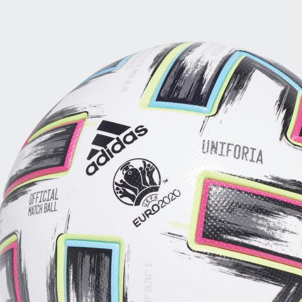 adidas Uniforia Pro Fußball Weiß   adidas Deutschland