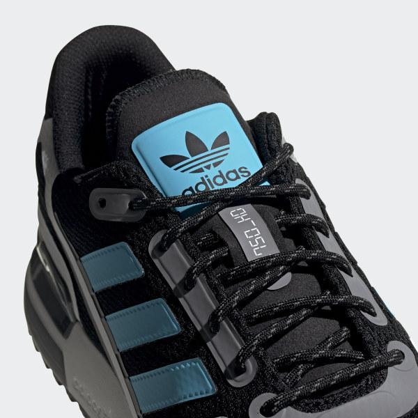 adidas Originals ZX 750 HD Blue Mens