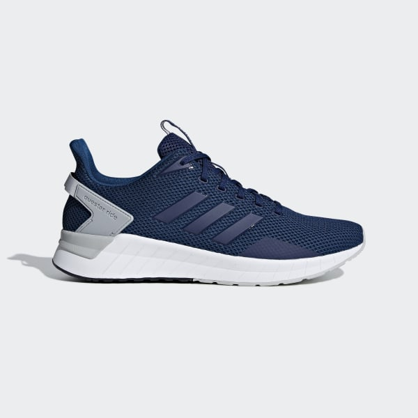 ADIDAS QUESTAR RIDE Running Shoes For Men(Blue)