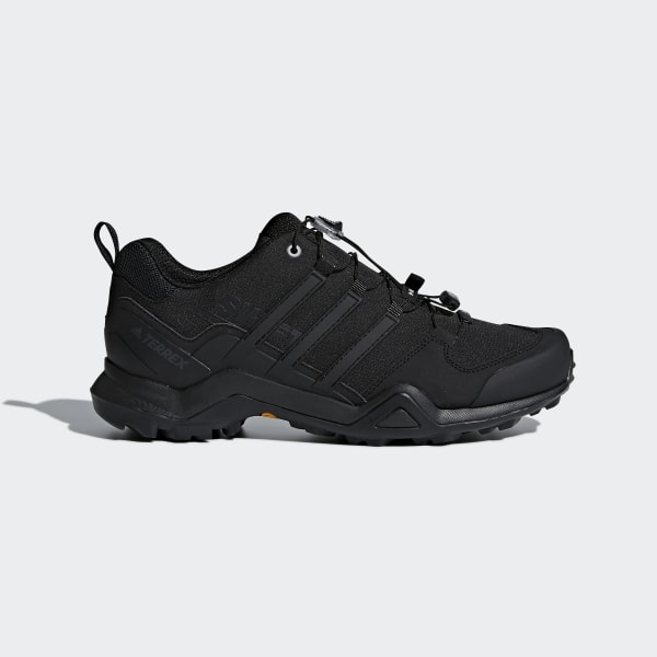 another chance performance sportswear san francisco adidas Terrex Swift R2 Shoes - Black | adidas Belgium