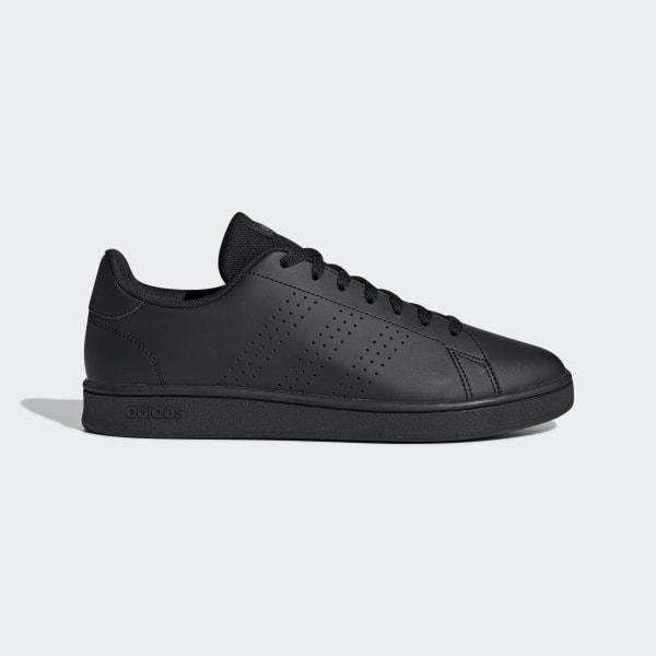 adidas Advantage Base Schoenen - Zwart | adidas Officiële Shop