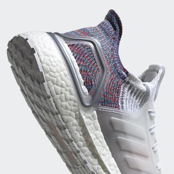 Buy Women's adidas Ultra Boost 2019 WhiteCrystal White Blue B75877