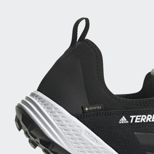 adidas Terrex Agravic Speed W Chaussures de Trail Femme