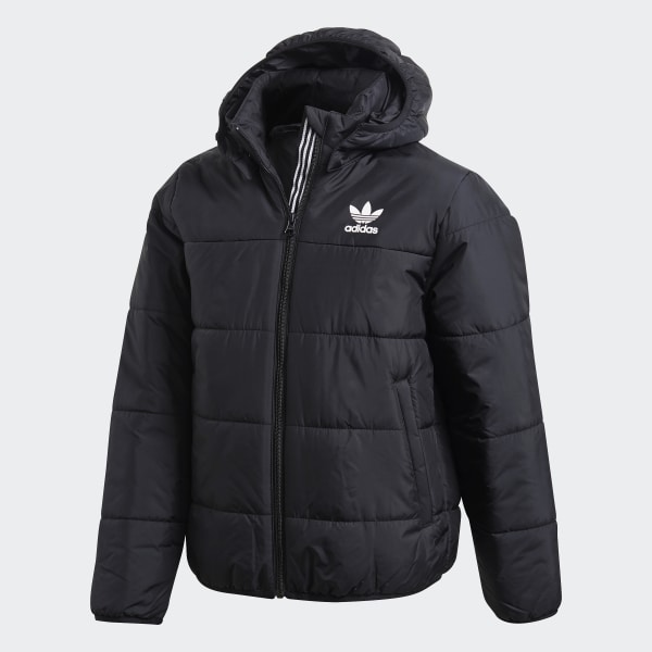 Details about adidas Official Mens Real Madrid CF Winter Football Training Jacket Black