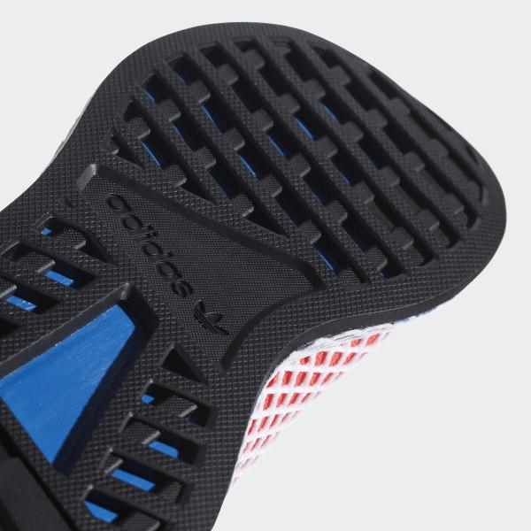 adidas Tenis Deerupt Runner Naranja | adidas Mexico