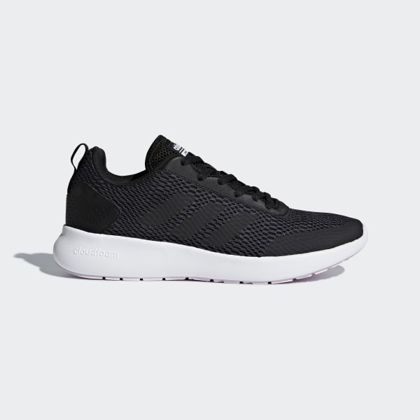 Zapatillas Cloudfoam Element Race Negro adidas | adidas Peru