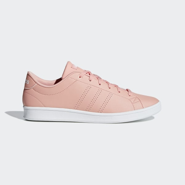 detailed pictures outlet undefeated x adidas Advantage Clean QT Schuh - Rosa | adidas Austria