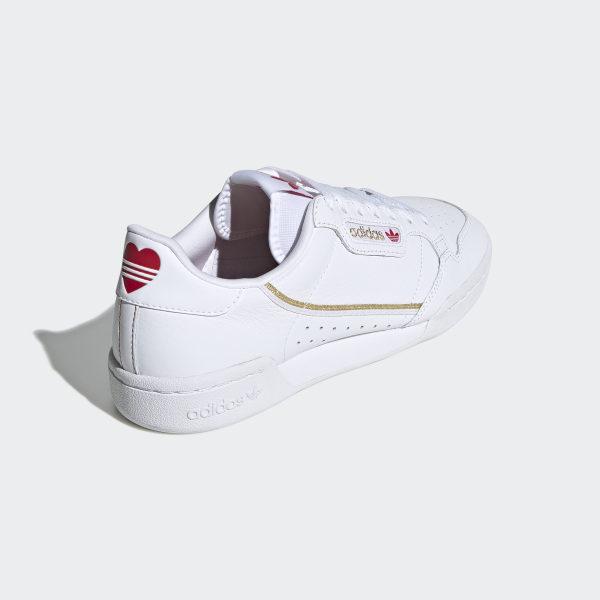 wähle deinen Favoriten W 80 Continental Adidas Turnschuhe