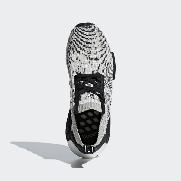adidas NMD_R1 Primeknit Shoes Brown   adidas US