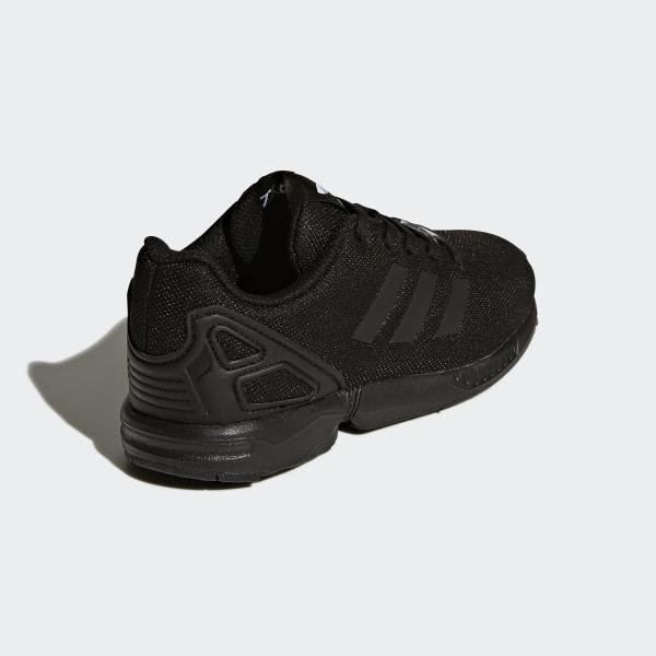 adidas zx flux plus one core nero
