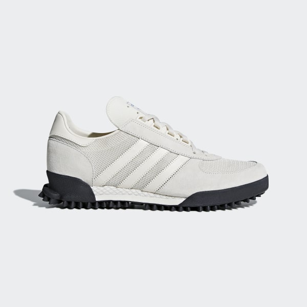 adidas Marathon TR Shoes White | adidas US