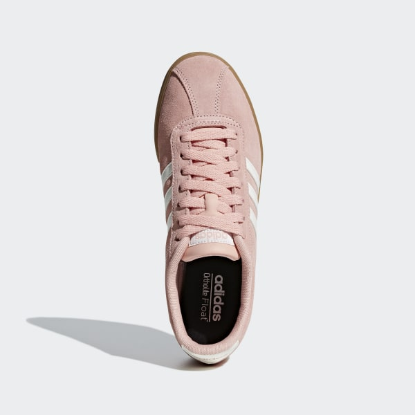 adidas Courtset sko Rosa | adidas Norway