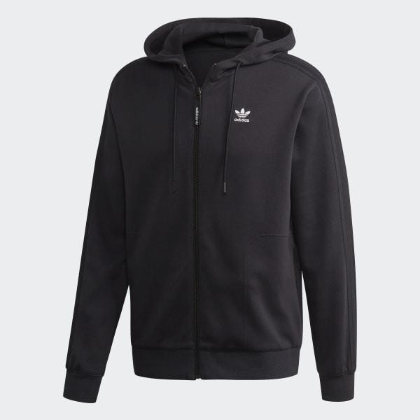 Veste à capuche adidas PT3 Noir adidas | adidas France