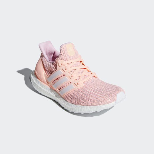 Details about adidas womens ULTRABOOST W OrangeOrchidPink F36126