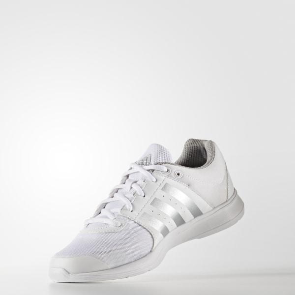 adidas Essential Fun 2.0 Shoes White | adidas Australia