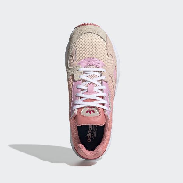 adidas Falcon Schuh Rosa   adidas Deutschland