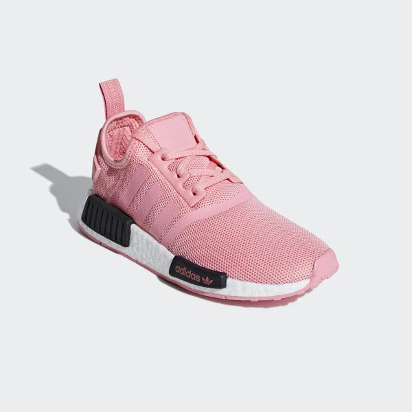 zniżki z fabryki wyprzedaż hurtowa tani adidas NMD_R1 Shoes - Pink | adidas US