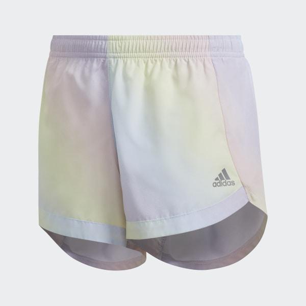 adidas shorts light blue