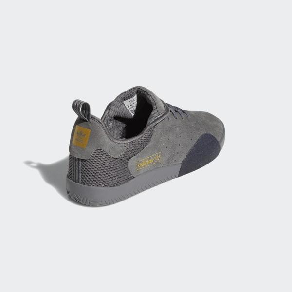 adidas Skateboarding 3ST.003 Schuh (grey four carbon gold)