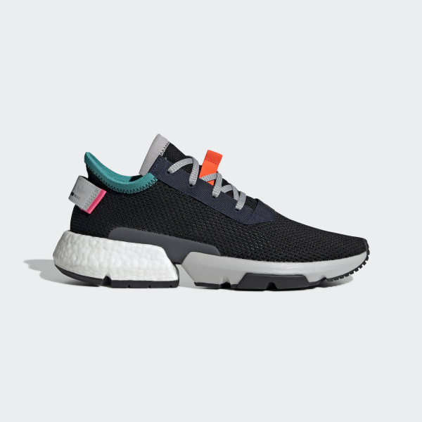 adidas POD S3.1 Schuh Lila | adidas Austria