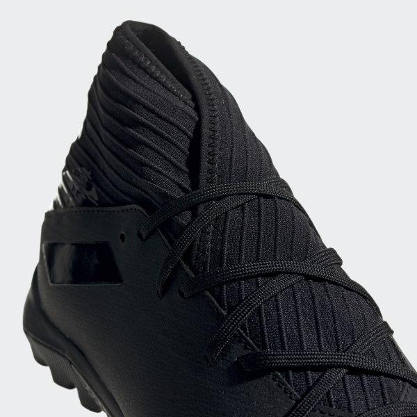 adidas nemeziz nero turf