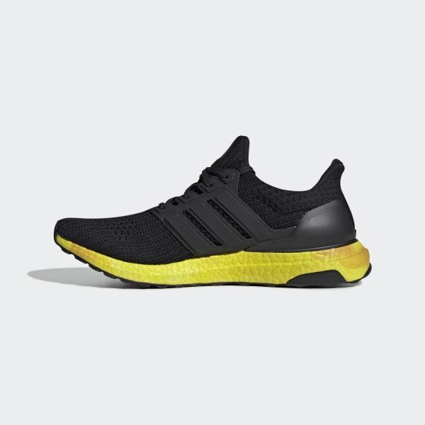 FV7280 Black//Yellow New Adidas Men/'s Ultraboost Rainbow Running Shoes Sneakers