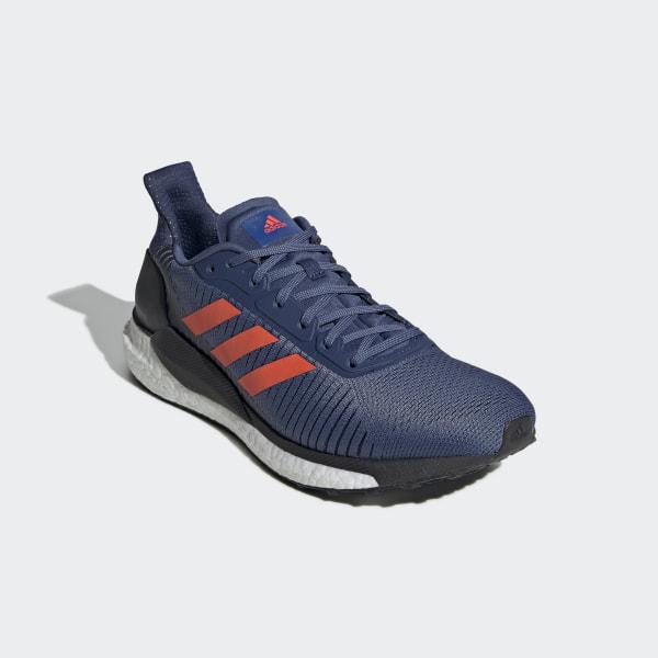 Scarpe Solar Glide ST 19 Wide Blu adidas | adidas Italia